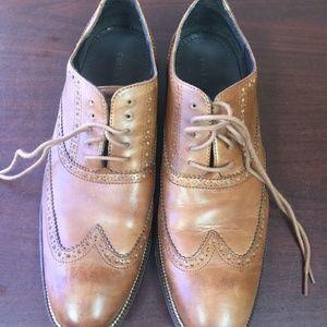 NWOT-Cole Haan Dress Lace Shoes-337